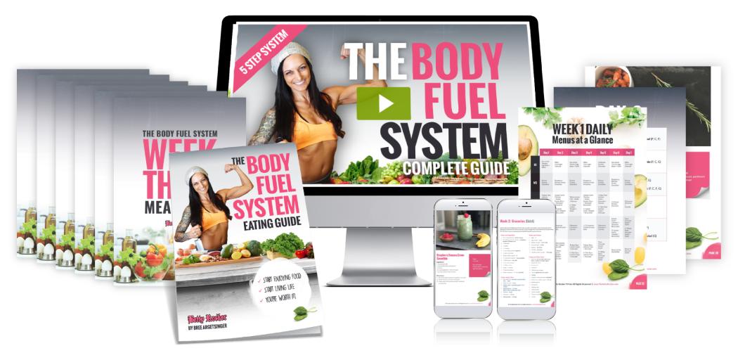 Body Fuel System